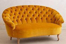 Furniture / by Kelli Bump