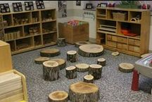 Kindergarten Centers: Block Building / This board includes ideas, activities, and resources for a kindergarten classroom block building center.