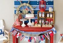 Everything 4th of July / Everything you need for the perfect Independence Day celebration!