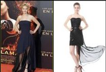 Ever-Pretty Celebrity Style for Less / Get celebrity looks without the celebrity price tag! / by Ever-Pretty