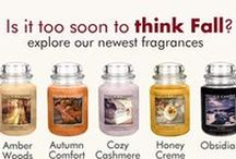 Village Candle Fall Fragrance / Fragrance is our inspiration1 See what fragrances inspire us and others!