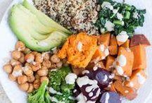 Healthy Recipes / Easy healthy recipes no matter your preference. Vegan | Vegetarian | Clean | Budget Recipes | Kid Recipes |