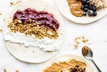 Breakfast & Brunch Recipes / Recipes for the most important meal of the day.