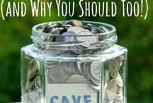 Budgeting ideas / Budget money