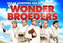 A-Film Posters 2014 / De films van A-Film Benelux in 2014