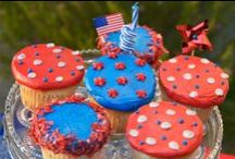 Memorial Day / It's the official kickoff to summer! Get ideas and recipes for your Memorial Day BBQ, then invite your friends and family over for a feast.