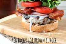 BBQ & Grilling Recipes / Outdoor grilling recipe ideas and the best barbecue recipes for burgers, hot dogs, steaks, and more.