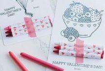 Be My Valentine/Date Night / by Julie Joseph