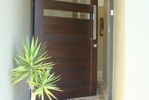 Doors, Doors, Doors / First impressions