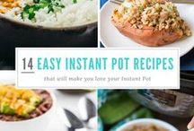 Pressure cooking- instapot / Instapot recipes, recipes for pressure cooking, nom nom paleo instapot recipes, chicken instapot recipes, beef instapot recipes