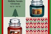 December 2015 Fragrance Reviews and Giveaways & Gift Guides / #VillageFriends Enter to win!