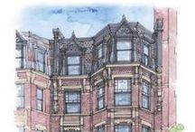 Walsh Headquarters & Homes