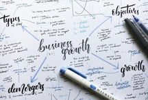 Notes & Mind maps