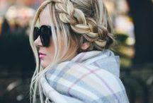 Hair&Makeup. / Looks I love.  / by Harley Lingerfelt