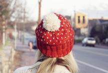 DIY - Knit / Crochet / Knit, crochet, crochet patterns, knitting patterns / by Lena