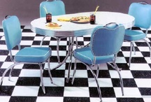 Retro Kitchen / by Totally Kids fun furniture & toys