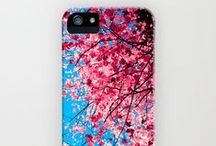iPhone / iPhone cases & skins featuring photography.