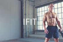iFit / ifit, fitness, workout, nutrition, recipes, healthy, heatlh / by iFit