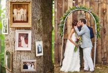 Wedding Ideas / by Nancy Wold