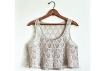 aesthete mercantile apparel / slow fashion: women and children's casual apparel made with reclaimed textiles.