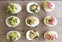 Eggs-a-Million / Want to help curate this board or start a new pinboard topic? Email us at FoodNutriMag [at] eatright [dot] org to join the mad Pinterest fun. / by Food & Nutrition Magazine