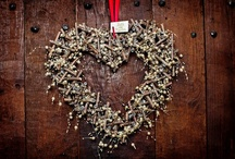 Christmas and Winter weddings / Ideas and inspiration for weddings at Christmas or through the winter.