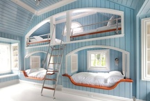 Guest Rooms / by Andrea Warner
