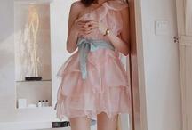 dresses / by Andrea Warner