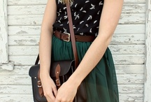 summer outfits / by Andrea Warner