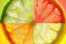CITRUS. / How to grow various citrus & what to do with the harvest :) / by Andrea Hyland