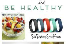 TM-Wellness / A Lifelong Habit / by Theresa Macias -Designer, Planner, Business Owner