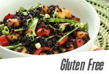 Gluten-free Glories / Have a gluten allergy? No Problem!