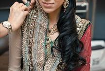 Saree, Choli & Everything Desi  / by Madhi Sakthivel