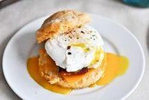 Bright & Early Breakfast Recipes