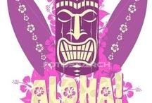 Hawai / Tahiti