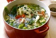 { soups & stews } / by T. L. C.