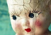 Dolls / Mannequin