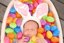 HAPPY Easter / Easter decorations - easter crafts