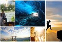 Worth Watching / Visual feasts and compelling stories to uplift, educate, and inspire new adventures, and ideas on how to experience and preserve the wonders of this world.