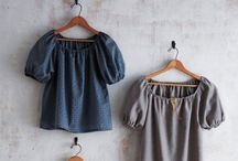 Sew - kids clothes
