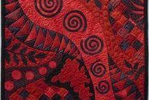 Art/ Modern Quilts