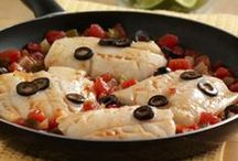 Simple Supper Recipes
