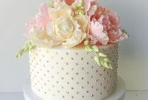 Cakes, Fondant & Baked goods / by Taylor Grant