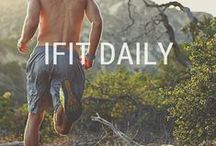 iFit Daily / Our iFit Daily workout videos for anyone to try, at anytime.  / by iFit