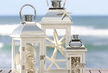 Coastal/Nautical/Beach / Coastal, nautical  and beachy cottage decor / by Anne Naughton