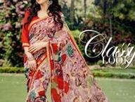 Sarees / The quintessential Indian Saree! Saree is a favorite among  Indians and people abroad. At Yellow Fashion, we offer a wide range of office wear, party wear, casuals, heavy wedding sarees and more