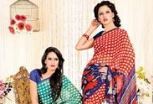 Sarees for rupees 999 / Yellow fashion serves to their customer with a wide variety of different sarees and on economical rates