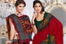 Mastana Collection / A special collection board by Yellowfashion.in for some exotic collection.
