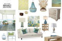 Barclay Stone Interiors / Room Schemes