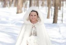 Winter Wedding Inspiration / by Highlands Country Club